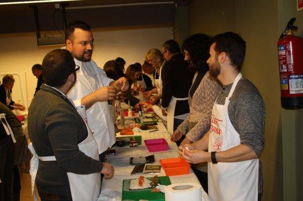 El Chef Gerard Ninot Molet